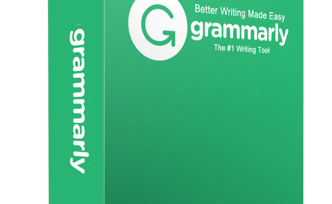 Grammarly Crack - a2zpc.org