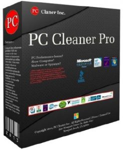 PC Cleaner Pro Crack - A2Zpc.org