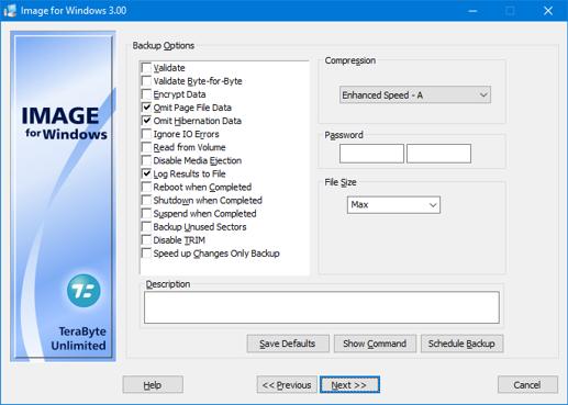 TeraByte Disk Image Backup & Restore Suite Crack